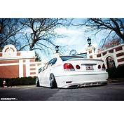 VIP Style Lexus GS StanceNation 15  Modified Cars