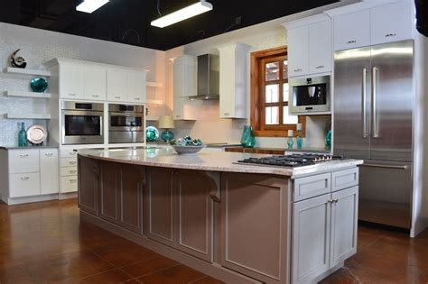 San Antonio Kitchen Cabinets by San Antonio Cabinet Appliance Store