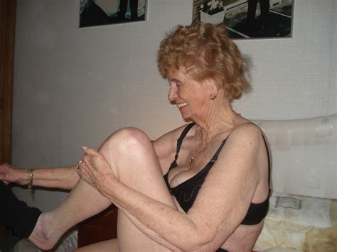 DSC In Gallery Old Sexy Granny Ann Picture Uploaded By Ppccj On ImageFap Com