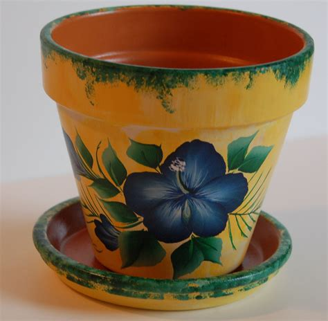 flower pot flower pot painting designs www pixshark com images