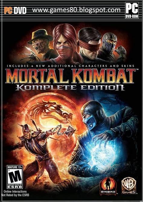 mk4 full version game free download mortal kombat 5 free download pc game full version