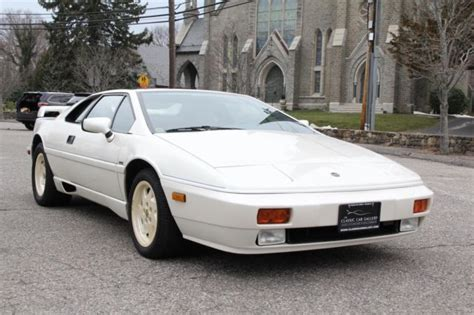 service manual 1988 lotus esprit free repair manual air bags work repair manual 1988 lotus service manual 1988 lotus esprit user manual 1988 lotus esprit 21 050 miles white coupe 2 2