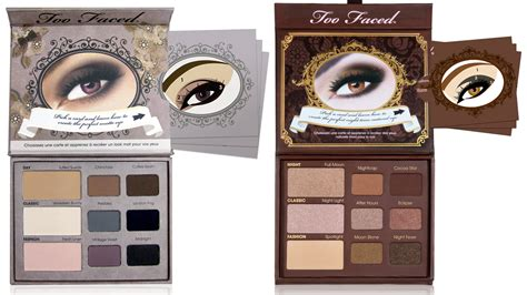 Eyeshadow Faced faced 2012 makeup collection and makeup4all