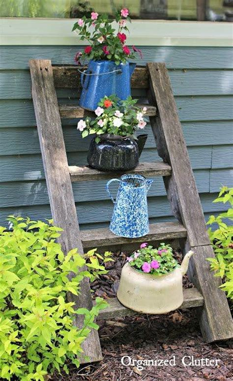 yard decorations ideas diy backyard ideas and crafts from recycled things