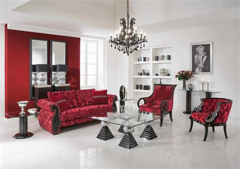 red furniture living room home design 87 inspiring red sofa living rooms