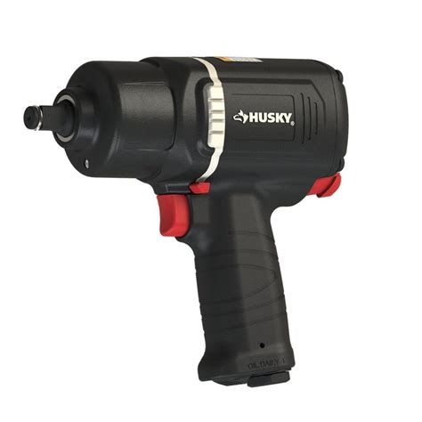 husky air ratchet wrenches air tools air compressors tools accessories the home depot