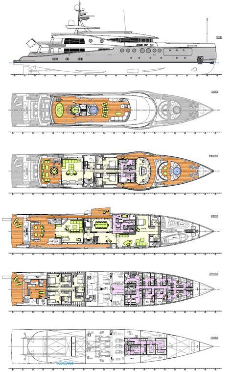 event yacht layout amels 199 photos superyachts com
