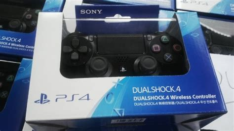 Sony Stik Original Black by Jual Stick Stik Controller Ps4 Ps 4 Black Original Sony
