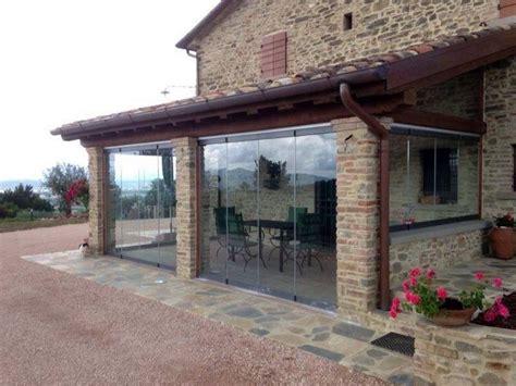 verande chiuse vetrate per verande metalglas patrizia noventa
