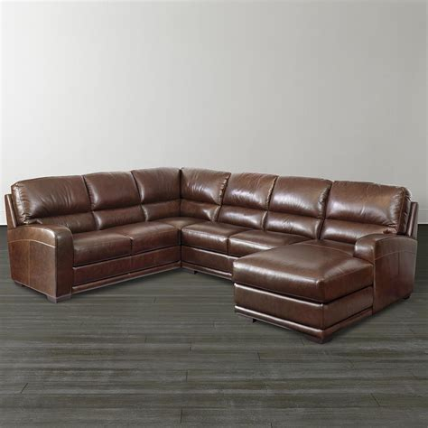 u shaped leather sectional the big room for u shaped sectional sofas s3net