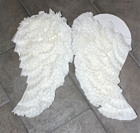 How To Make Paper Wings For A Costume - best 20 wings costume ideas on