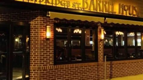 bainbridge barrel house need a fall food fix local restaurants feature autumnal