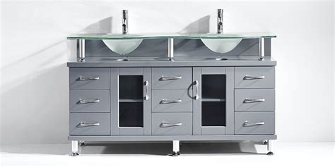 virtu usa vincente vanities toe kick bathroom vanities