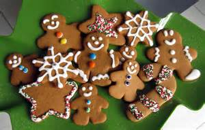 15 delicious gingerbread christmas treats