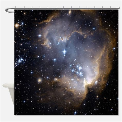 space shower curtain outer space shower curtains outer space fabric shower