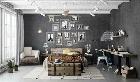 Meuble style industriel   les meilleurs pour votre intérieur