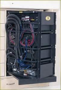 avtr 228 k rotating a v equipment rack hometoys