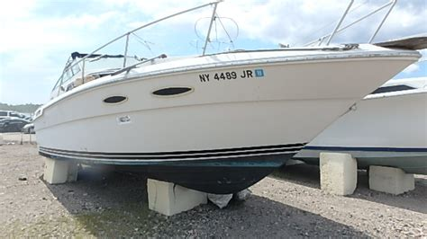 boat auctions long island ny auto auction ended on vin sert3287a686 1986 sear boat