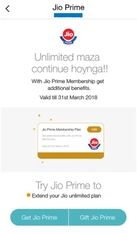 Can I Pay For Prime With A Gift Card - reliance jio prime membership price benefits plans how to enroll