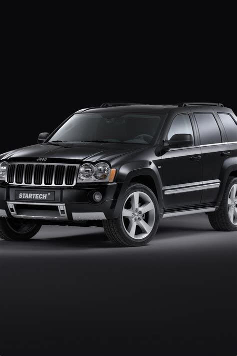 cars startech jeep grand cherokee ipad iphone hd