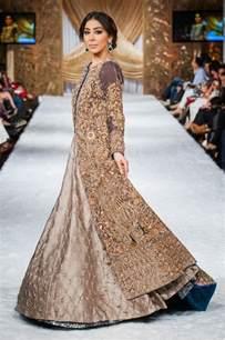 pakistani designer bridal dress pak fashion