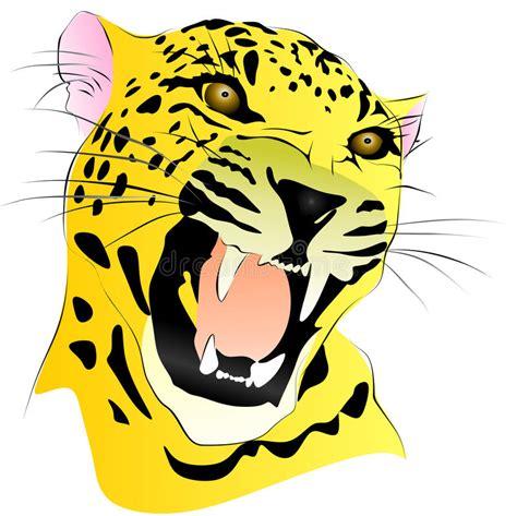 imagenes de natsu dragneel sin fondo coloreado dibujo de un leopardo sin fondo ilustraci 243 n del