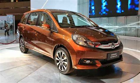 Horn Relay Mobil All New Honda Jazz auto expo 2014 honda unveils all new jazz mobilio