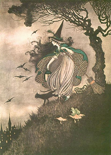 by jawny80 at english wikipedia public domain via wikimedia commons file outhwaite witch jpg wikipedia