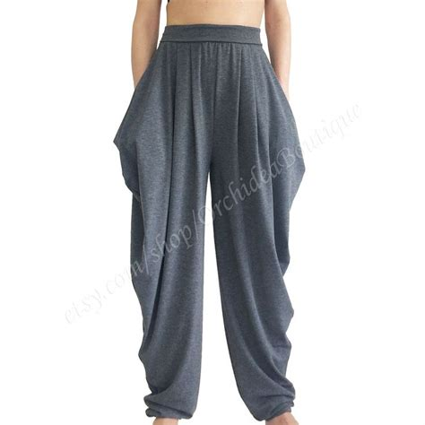 Harem Contrast Trim Sweatpants 101 best clothes and looks images on casual