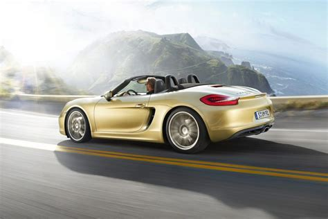 Leasing Porsche Boxster by Porsche 718 Boxster Roadster 2 5 S 2dr Pdk Leasing