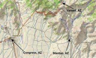 arizona mining claims list of local amenities for