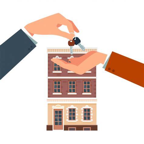 compro casa comprar o alquilar una casa nueva descargar vectores gratis