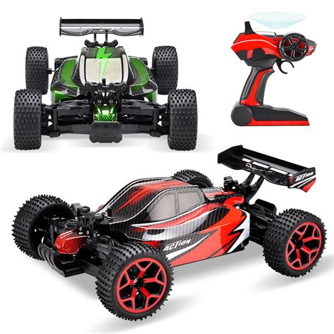 baja buggy rc car electric rc toy gs06b 1 18 20kg h high speed rc off road