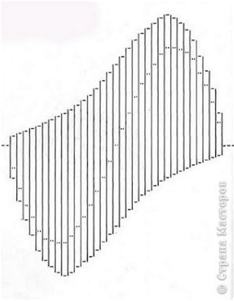 wave pop up card template мк архитектурное киригами страна мастеров