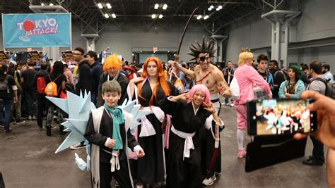Anime Expo Nyc by Nubia S Nonsense