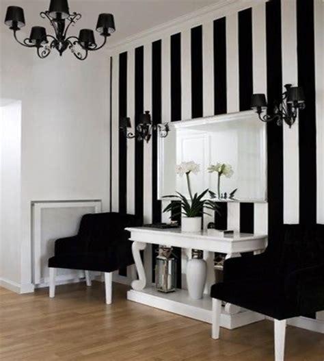 home dzine home decor stripes are still trending in