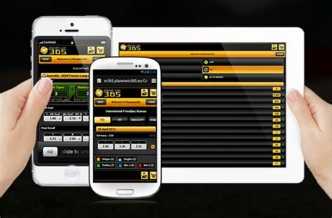 scommesse mobile app mobile android e iphone apk