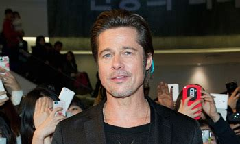 Turned Brad Pitt Into A by Brad Pitt Reveals Why He Turned Away From His