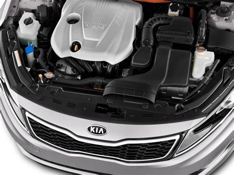 kia optima engine size image 2012 kia optima 4 door sedan 2 4l auto ex hybrid