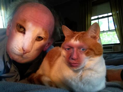 The Funniest Face Swaps Ever Made | Top Banger Top Banger Awesome Pictures Of Werewolves