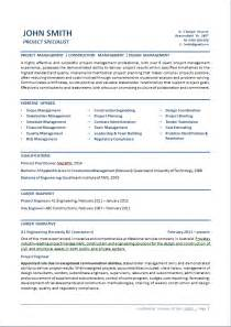Exles Of Australian Resumes by Brilliant Cover Letter For Resume Exle Best Resume Cover Letter
