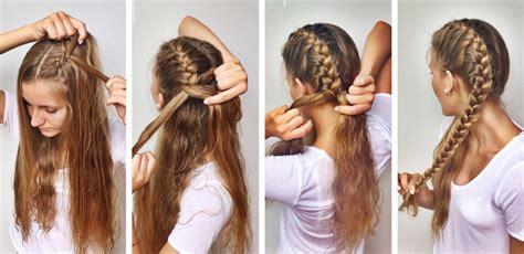 imagenes de uñas que esten de moda peinados con trenzas que est 225 n de moda