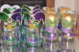 mardi gras centerpieces diy mardi gras masquerade