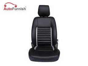 Seat Covers Xuv Autofurnish Cz 107 Leatherite Car Seat Covers For