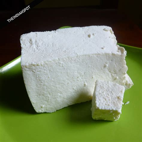 paneer how to make cottage cheese or paneer