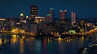 Pittsburgh Skyline Wallpaper  HD Wallpapers Backgrounds Of Your