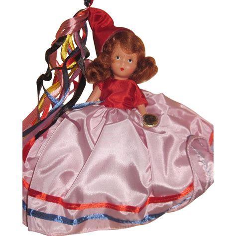 bisque storybook dolls 187january nancy storybook doll bisque socket