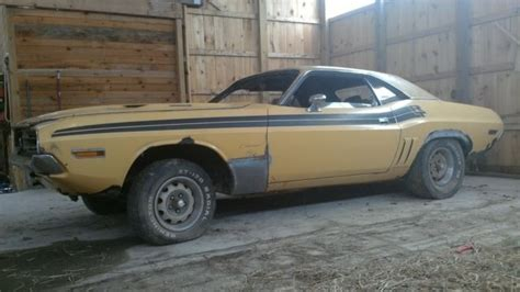 challenger project car for sale 1971 dodge challenger rt project car for sale dodge
