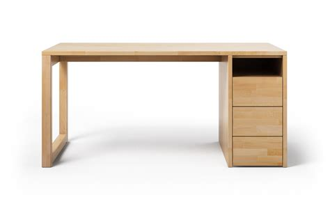 Schreibtisch Massivholz by Hometrends4you 613517 Konsole Schreibtisch 120 X 75 X
