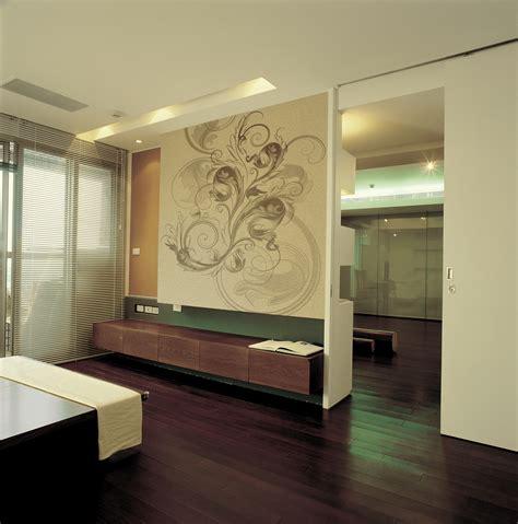 tappezzeria per pareti carta da parati restyling per una parete di casa cose